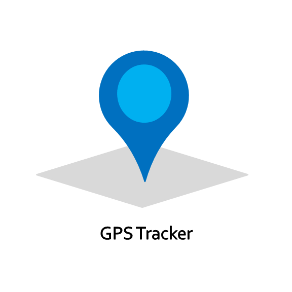 Real time tracking using GPS